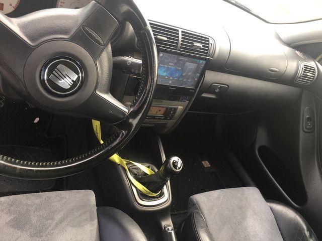 Seat Leon fr 150cv