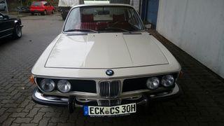 BMW cs 3.0 1973