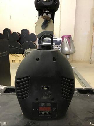 Scanners triton blue 250w