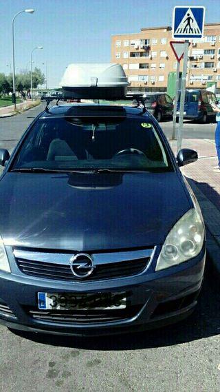 Opel OPEL VECTRA 1.9 CDTI 2006