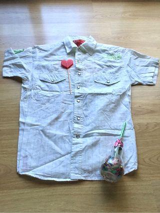 Camisa de Koroshi