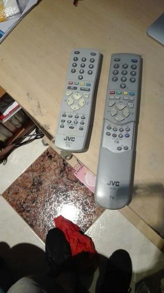 mando televisor