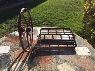 Pedal de màquina de coser