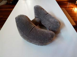 Almohada de viaje Samsonite