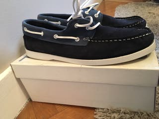Chaussures bateaux taille 42