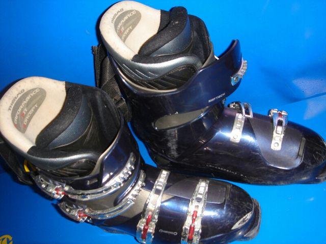 botas de esquiar LANGE talla 49 modelo Vec.S lange