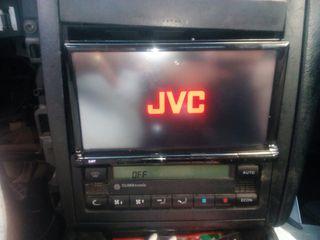 pantalla 2 dim jvc