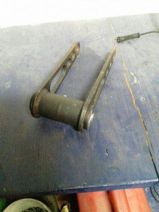 bieleta suspension ltz kfx