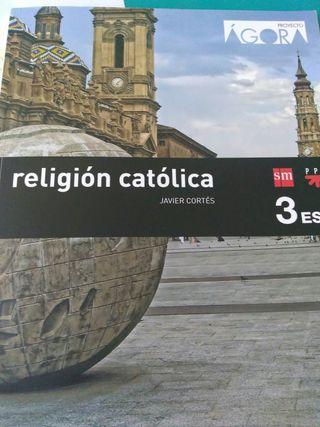 Religión Católica 3ESO