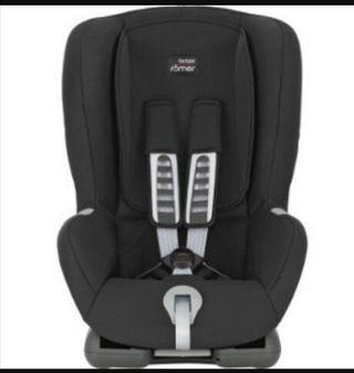 Silla infantil para coche de 9 a 18 k