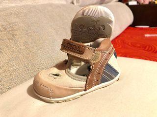 Zapatos bebé Chico