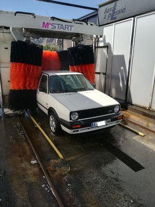 Volkswagen Golf 2 gti 5 puertas 1991