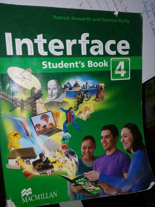 Interface Student's book