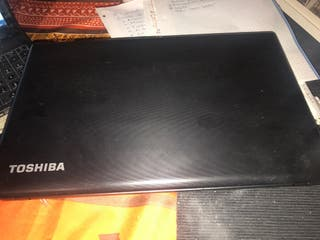 "Portatil 15"" toshiba satellite"