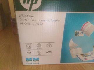 Impresora Fax Escaner Y Foto De Segunda Mano Por 25 En