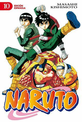 Tomo Naruto 10
