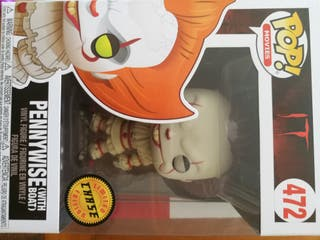 Funko pop Pennywise chase