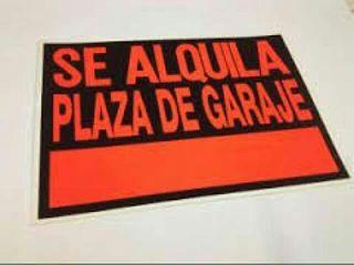 Plaza Garaje Wanda Metropolitano
