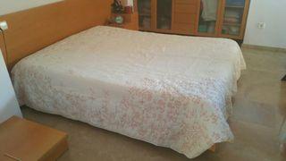 colcha cama 1.50-1.60