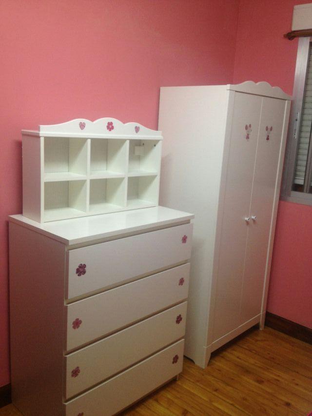 mueble habitacion bebe