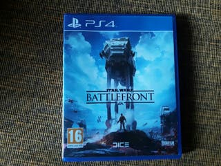 juego battlefrond ps4