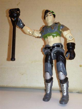 GI Joe Cobra Zurro/Thrasher 1986 completo GIJoe