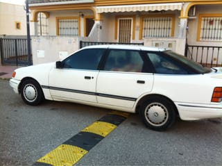 Ford Scorpio Clasico
