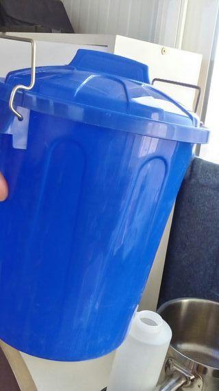 cubo de basura