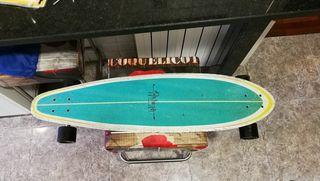 Longboard Riviera Titan