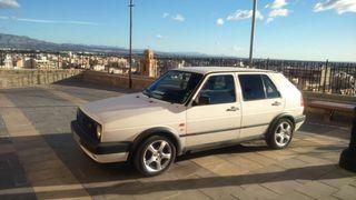 Volkswagen Golf gti 1991