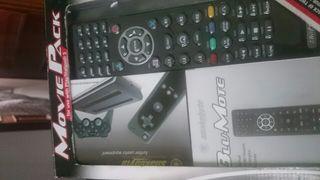 mando a distancia ps3