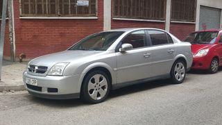 Opel Vectra 2004 cambio por furgoneta de 9 plazas