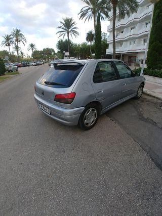 Peugeot 306 ( HDI 90CV )