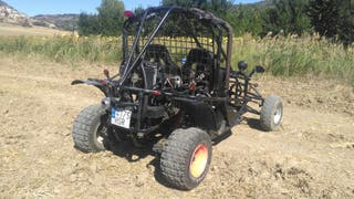 buggy honda mx 250