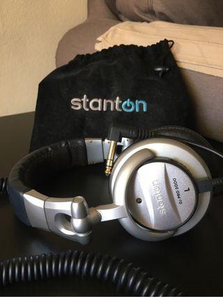 Auriculares DJ Stanton