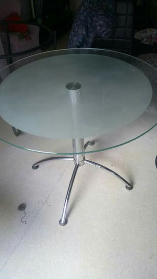 jolie table ronde