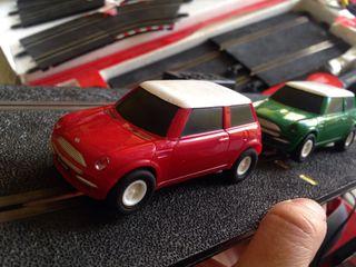 mini mini cooper 2000