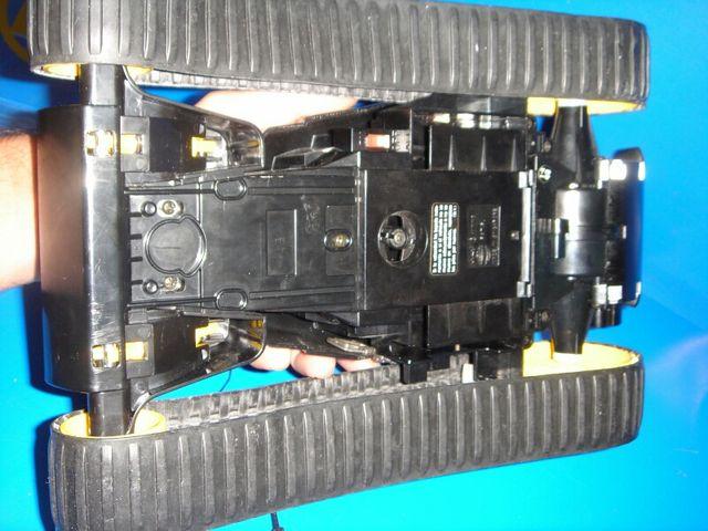 coche radiocontrol NIKKO descatalogado