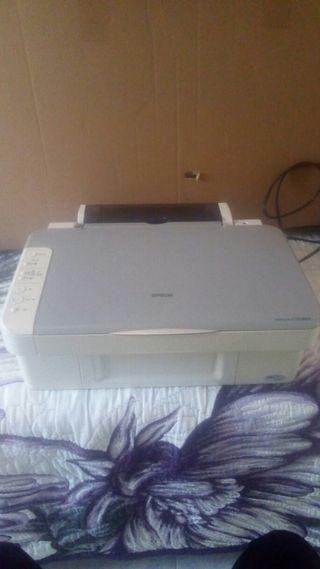 impresora epson stylus dx3800