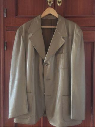 Tres chaquetas