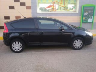 Citroen C4 coupe 2007