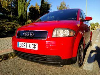 Audi A2 2002 - 135.000km Impecable
