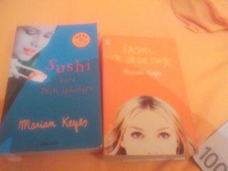 libros marian keyes