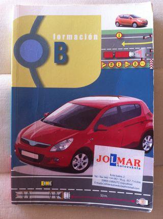Libro Formacion B