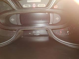 Renault Trafic 2017 125dci