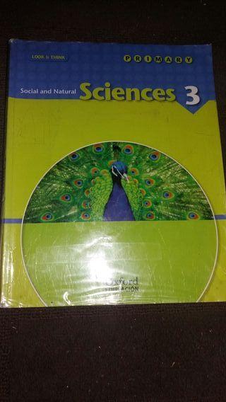 libro de primaria