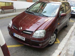 Nissan Almera Tino Diesel
