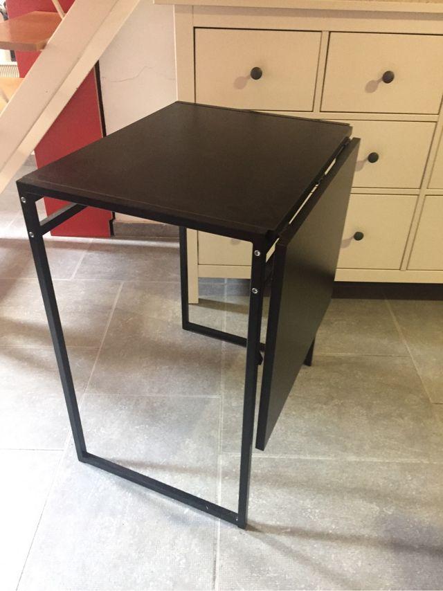 Mesa auxiliar cocina extensibl de segunda mano por 25 € en Badalona ...