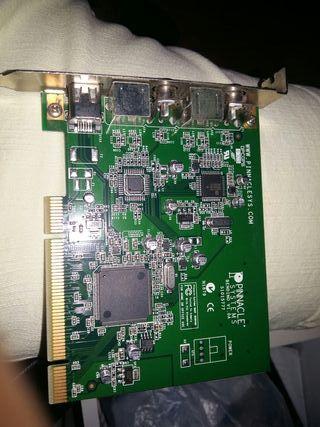PINNACLE 500 PCI WINDOWS 10 DRIVER DOWNLOAD