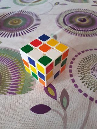 cubo de rubic